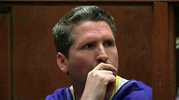 joshua woodward in court