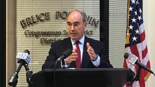 Rep. Bruce Poliquin