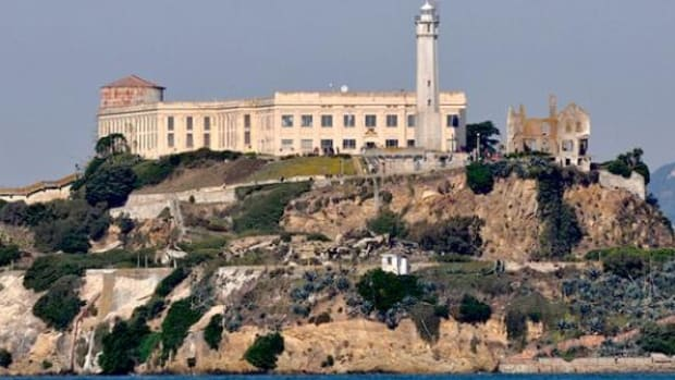 Family Makes Shocking Revelation About Alcatraz Inmates Who Escaped, Were Thought To Be Dead Promo Image