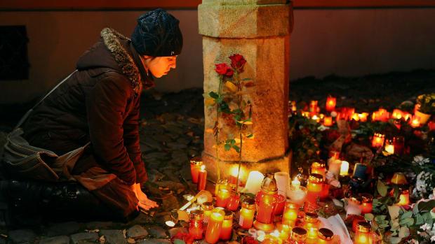 Experts: Islamophobia Goes Unpunished In Europe Promo Image