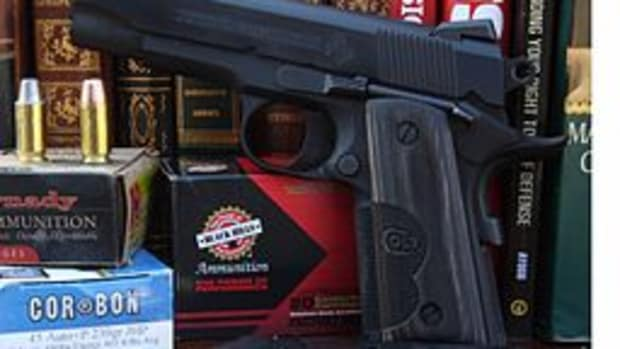 Firearms Would Be Allowed As Concealed-Carry In Gun-free Zones If The Pass Act Becomes Law