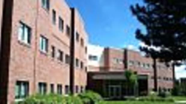 BYU Building