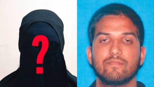 Suspects in San Bernardino Shooting