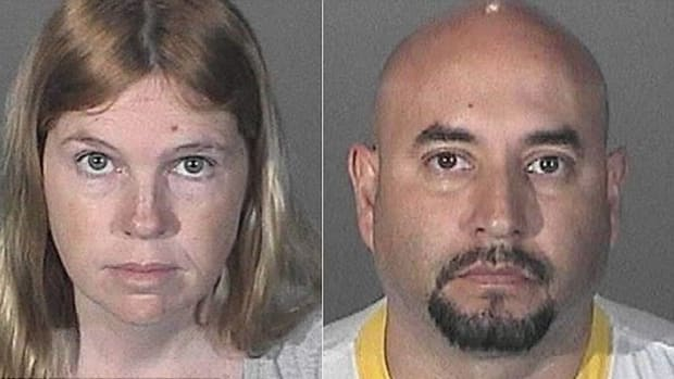 Couple Reportedly Molested Kids At Sleepovers For Years Promo Image