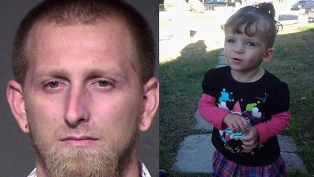 4-Year-Old Turns Dad In After Discovering What He Did To Little Sister Promo Image