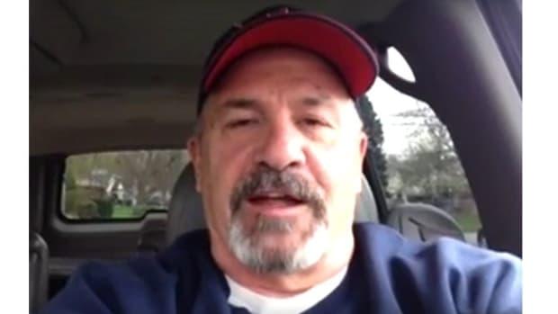 Christian Activist: Punish Women For Abortion (Video) Promo Image