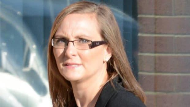 Leigh Anne Varley