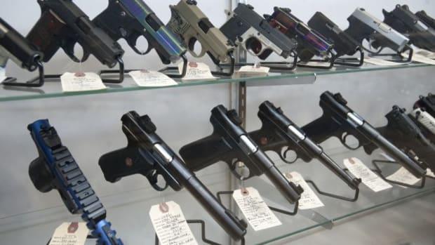 Gun Shop In Maine