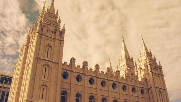 Is The Mormon Church's Growth Slowing Down? Promo Image