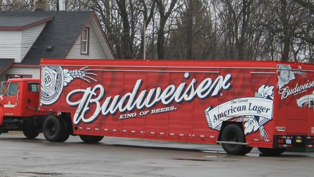 Budweiser Renaming Its Beer 'America' Promo Image