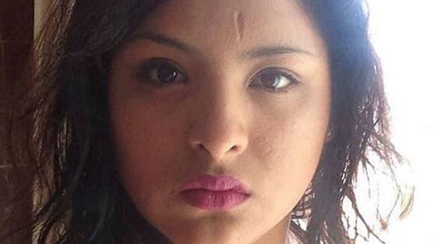 Karla Jacinto.
