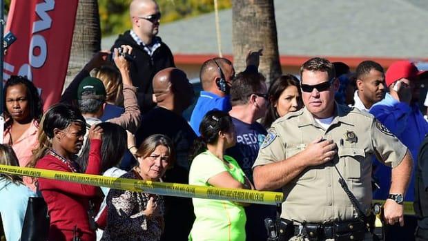 San Bernardino Shooting.