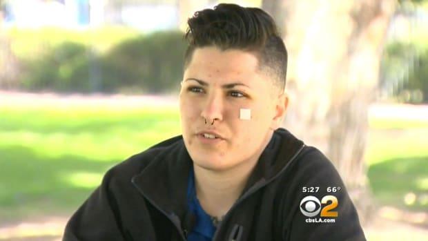 Barber Won't Cut Transgender's Hair Per Bible (Video) Promo Image