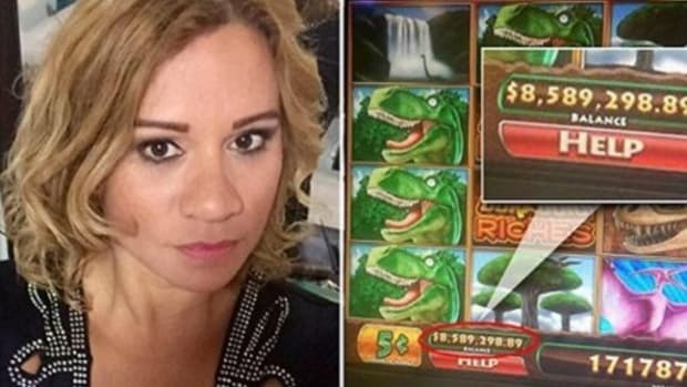 Casino Refuses To Pay Young Woman Who Won $8 Million, Tells Her To Get Lost Promo Image