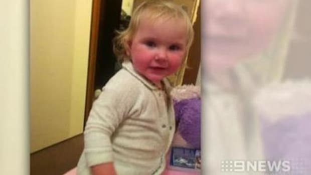 Police Searching For 2-Year-Old Girl Make Troubling Discovery In Ceiling Promo Image