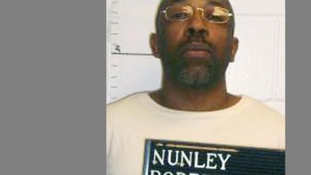 Convicted Murderer & Rapist Makes Last-Minute Request Hours Before His Execution Promo Image