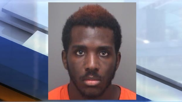 Teen Father Accused Of Beating Infant Child Promo Image