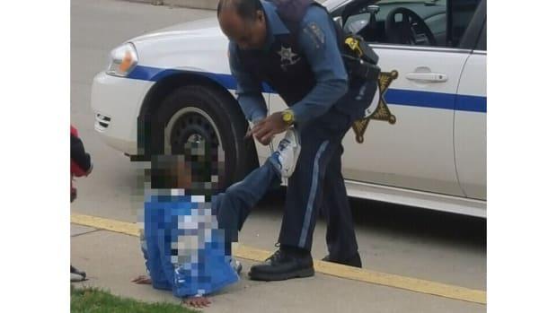 Officer Ricky Howard