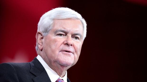 Gingrich: Polls Are Biased Against Trump Promo Image