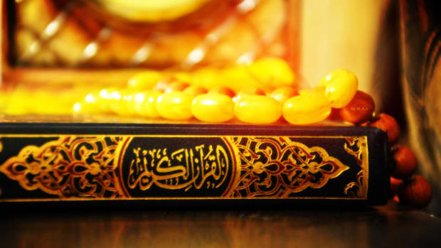 Saudi Court Sentences An Atheist To 10 Years In Prison Promo Image