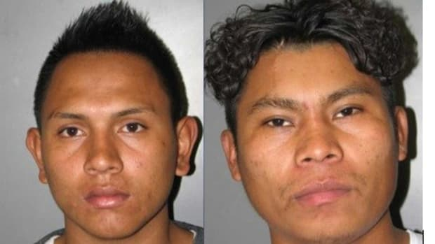 Two Men Charged With Raping 12-Year-Old Girl Promo Image