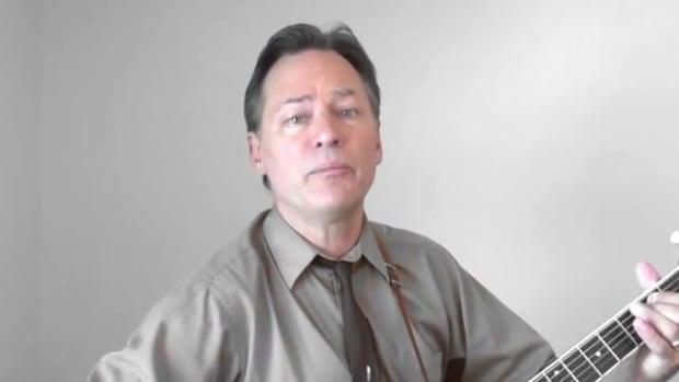 Roy Zimmerman.