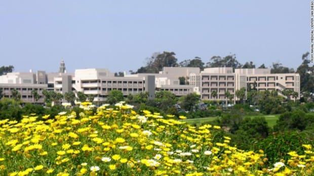 Naval Medical Center In San Diego