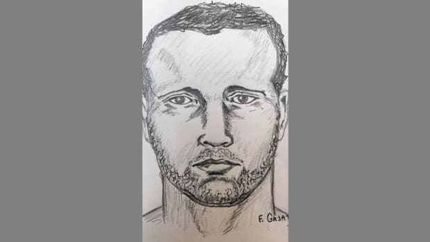 Police In Florida Seek Would-Be Kidnapper  Promo Image