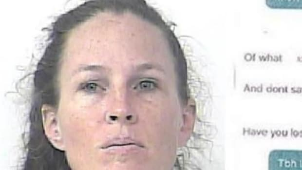 Mom Busted For Sleeping With 12-Year-Old Daughter's Boyfriend - And That's Not The Worst Of It  Promo Image