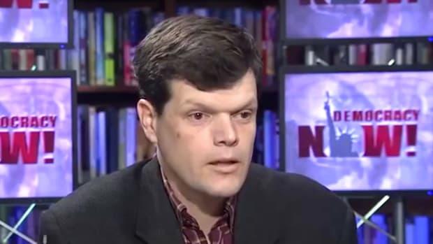 Ex-U.S. Interrogator Describes Torturing Iraqis (Video) Promo Image