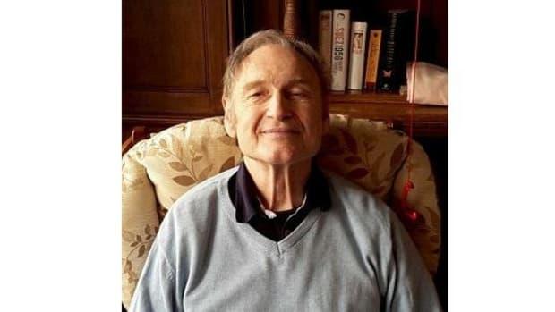 Mystery American Senior Citizen Found In England Promo Image