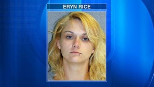 Eryn Rice