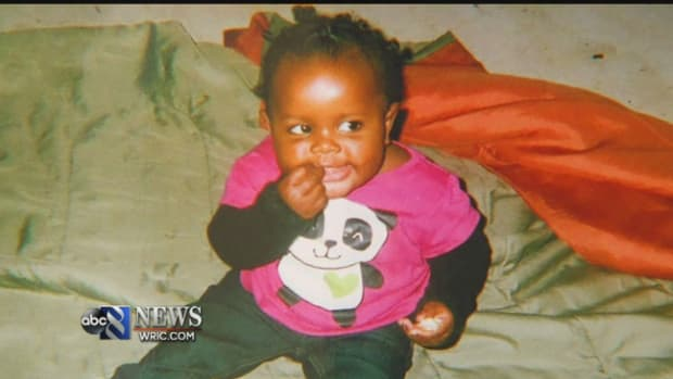 the toddler who was allegedly killed by her godmother