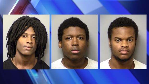 teens arrested in shooting death of 17-year-old