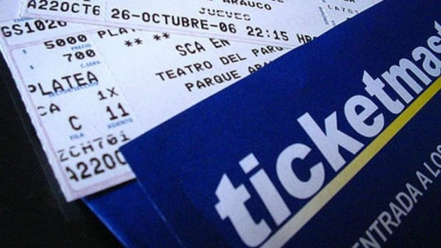 Here's How To Get Free Tickets From Ticketmaster Promo Image