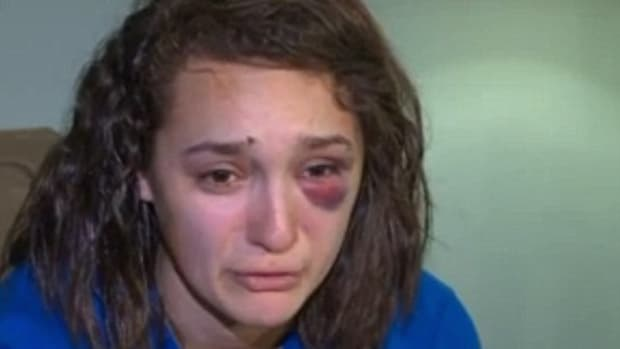 Teen Girl: I Was Attacked While Bystanders Did Nothing Promo Image