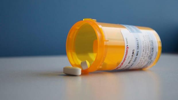 780 Million Painkiller Pills Sold In West Virginia Promo Image