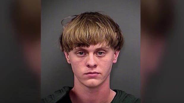 Federal Prosecutors To Seek Death Penalty For Dylann Roof Promo Image
