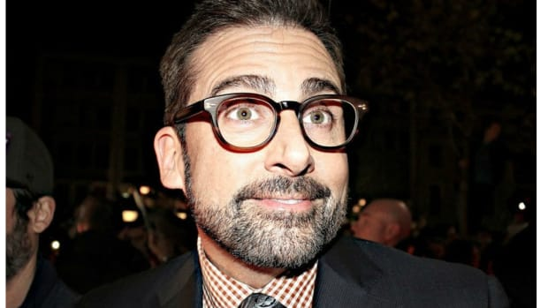 Steve Carell's Mom Dies One Day Before Mother's Day Promo Image