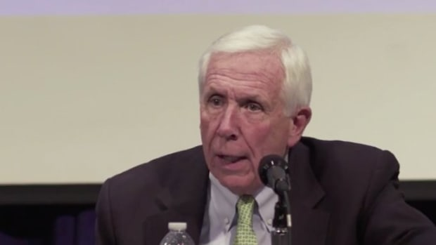 Ex-Congressman Warns: 'We Are In WWIII' (Video) Promo Image
