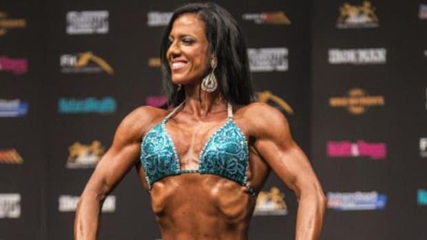 Bodybuilder Dies Mysteriously In Her Sleep Promo Image