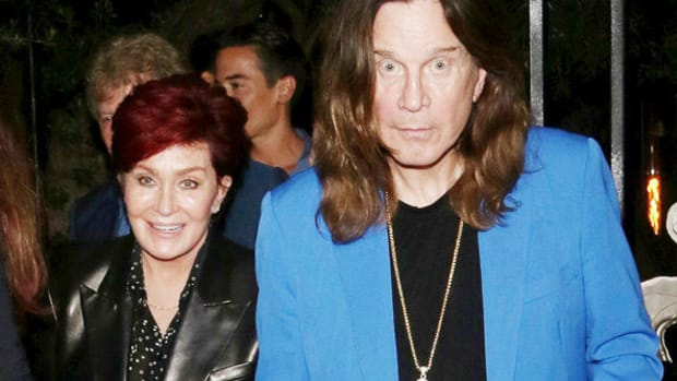 How Much Will The Osbourne's Alleged Split-Up Cost? Promo Image
