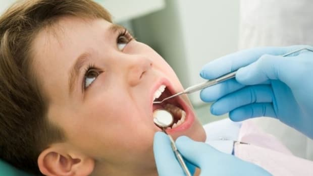 Dentists Warn Parents About Tooth Decay In Kids Promo Image