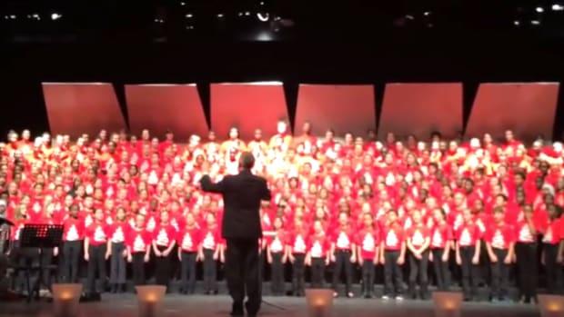Canadian Choir
