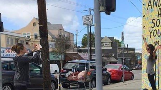 Shocking Photo Highlights Los Angeles Epidemic (Photos) Promo Image