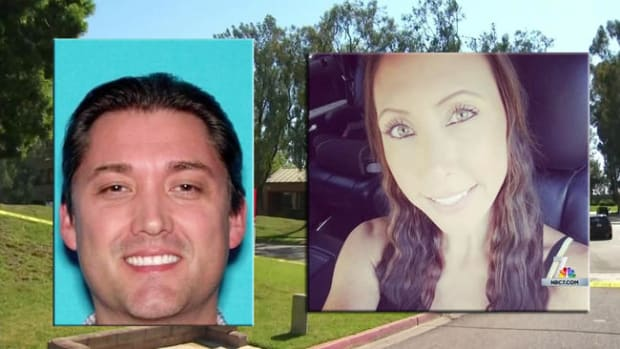 Jeremy Green Pleads Guilty In Murder Of Wife Outside Counseling Office