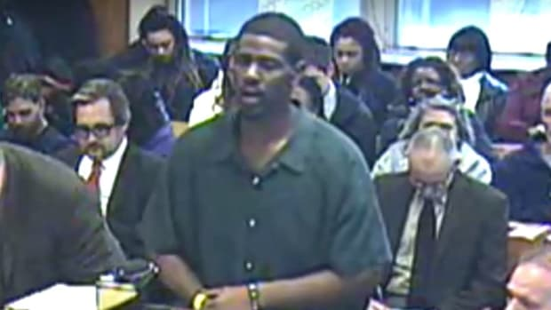 Felon Sings Adele-Style Apology Song To Judge (Video) Promo Image