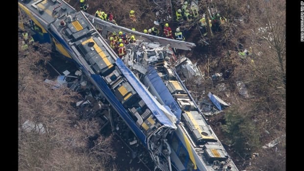Dispatcher Played Games On His Phone Before Fatal Crash Promo Image