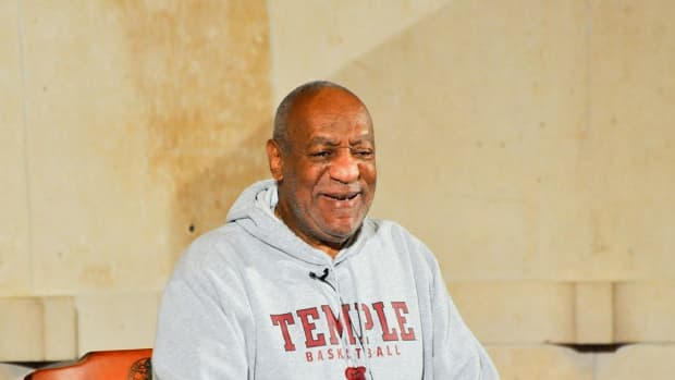 Bill Cosby Admits Sexual Encounters With Teenagers Promo Image