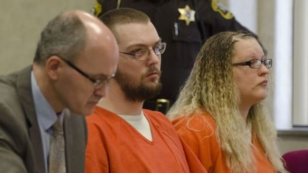 Michigan Couple Tortured Child To Death Promo Image